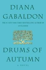 Drums of Autumn (Outlander), Diana Gabaldon, Good Book