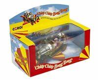 Chitty Chitty Bang Bang Corgi Diecast Multi Coloured Model Collectors Brand New