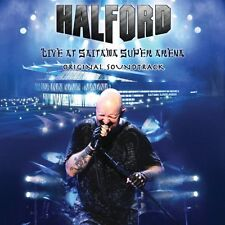 Halford - Live At Saitama Super Arena  Original Soundtrack [CD]