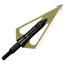 Magnus Broadheads Stinger 100 Grain 2 Blade - 3 Pack