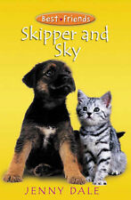 Best Friends 7: Skipper and Sky, Jenny Dale, New Book