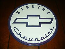 CHEVROLET SIGN -OFFICIAL LICENSED PRODUCT- HOT ROD RAT MUSCLE CAR -BRAND NEW--