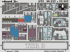 Eduard Zoom SS257 1/72 BAC TSR-2 Airfix