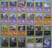 Pokemon TCG B&W Next Destinies Holo, Rare, Uncommon & Common Cards [Part 3/4]