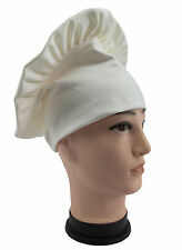 BRAND NEW AUSTRALIAN ISSUE MILITARY CHEFS HAT 100% COTTON HIGH QAULITY COOK CHEF