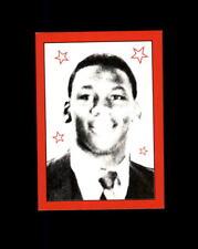 Michael Jordan Laney High School 1993 Freedom Press High School Heroes #12*