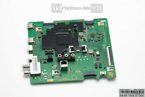 Mainboard BN94-15274M / BN41-02756B aus Samsung GU55TU8079 - neuwertig!
