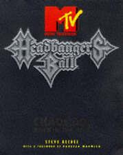 "MTV ""Headbanger's Ball"": Chaos AD Rock in the Nineties"
