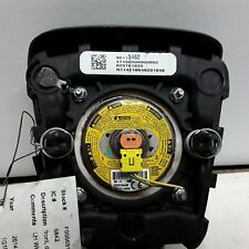 13 14 15 16 Chevrolet Cruze left front driver's wheel airbag OEM