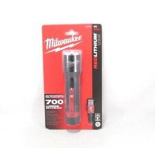 Milwaukee 700 Lumens LED USB Rechargeable Flashlight Kit 2110-21