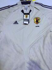 BNWT 2004 2005 Confederations Cup Japan Football Soccer Shirt Jersey M Nakata Er