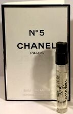 Sexy CHANEL No 5 Premier- women 1.5 ml vial for travel, gym, car, office