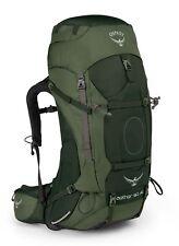 Osprey Mochila Aether AG 60 M Adirondack Green