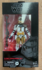 Clone Commander Bly - Hasbro The Black Series #104