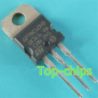 5pcs GP7NC60HD STGP7NC60HD N-CHANNEL 14A - 600V TO-220