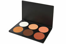 Blush Makeup Containing Minerals