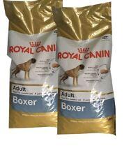 2x12kg Royal Canin  BOXER ADULT Hundefutter