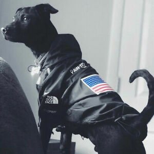 Pet Clothes Jacket Coat Winter Windproof Waterproof Puppy Small Medium Large Dog