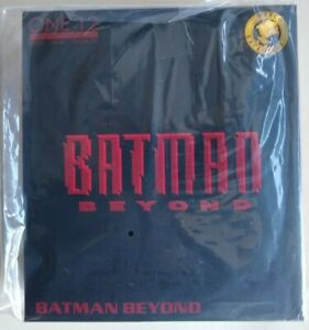 Mezco One:12 Collective Batman Beyond Mezco Exclusive Sealed