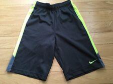 Nike Boys Dri Fit Shorts Size L