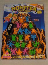 Monsters In My Pocket/MIMP | Set of 24 Series 2 Vintage Figurines MIB | Matchbox