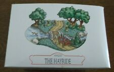 Liberty Falls Collection. The Hayride Ah200, Nos