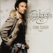 Tarkan - Come Closer [New CD] Holland - Import