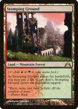 MTG X1: Stomping Ground, Gatecrash, R, NM-Mint - FREE US SHIPPING!