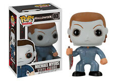 Funko Pop Horror Movies Mike Myers Vinyl Action Figure Collectible Toy, 3.75""