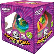 Addict A Ball Maze Puzzle Ball - Maze #1