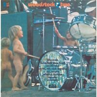 Woodstock Two Soundtrack Remastered 2 CD NEW