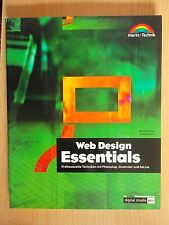 Giudice/Dennis.Web Design Essentials.Techniken mit Photoshop,Illustrator,GoLive