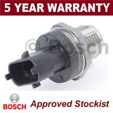 Bosch Combustible Sensor de presión regulador 0281006164