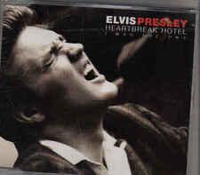 Elvis Presley-Heartbreak Hotel cd maxi single