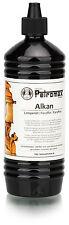 Petromax Alkan Lampenöl Paraffin 1 Liter Petroleum für Lampen