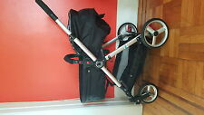 Bliss contour 4-in-1 Single Seat Stroller