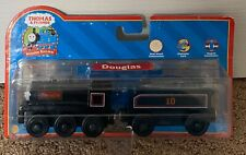 Thomas & Friends Wooden Railway - DOUGLAS - Learning Curve - LC99010 *See Pics