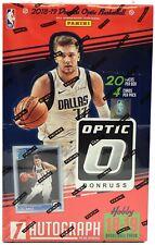 2018-19 Optic Basketball U PICK CARDS~RC's ~ Kevin Durant ~ De'Aaron Fox