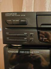 More details for kenwood hifi system separates
