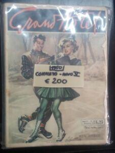 GRAND HOTEL - 1950 COMPLETO