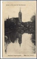 CPA Carte Postale Frankreich France ~1914/18 ETAIN b. Verdun Kriegsschauplatz