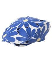 NWT GYMBOREE FLOWER SHOWERS NEWSBOY CAP 5-7 HAT GIRLS DAISIES