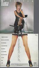 CD--TINA TURNER--PRIVATE DANCER--CAPITOL