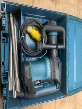 Makita HM0870C 110v Corded SDS Max Demolition Hammer - 1100W T405