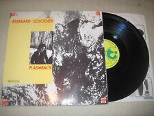 Eberhard Schoener - Flashback     Vinyl LP