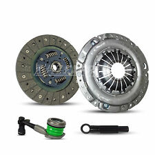 CLUTCH KIT CONCENTRIC SLAVE fits 2002-2006 SATURN VUE 2.2L DOHC 4CYL