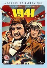 1941 DVD 1979 DVD Region 2