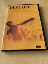 INDOCHINE INDO LIVE CONCERT DVD FR