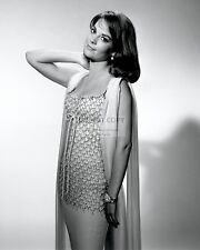 ACTRESS NATALIE WOOD - 8X10 PUBLICITY PHOTO (OP-398)