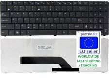 ASUS F52 F90 K50 K51 K60 K61 K62 K70 P50 P50ij Keyboard EN US Layout #60